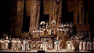 """Música y Política: revisitando la ópera """"Aida"""" y la grandeza de Giuseppe Verdi"""