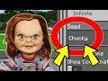 "NEVER Play Minecraft The CHUCKY WORLD! (Haunted Scary ""Chucky"" Seed)"