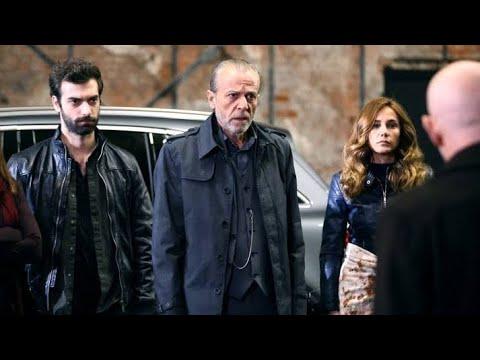 """اشهر و افضل 10 مسلسلات تركية """"أكشن و تشويق و جريمة و اثارة"""""""