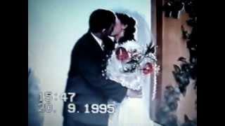 Годовщина свадьбы. (17 лет ещё не предел)