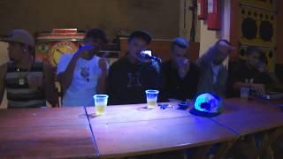 FUNK CLUB TV - Mc