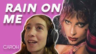 Baixar RAIN ON ME -Track Review y predicciones de Chromatica