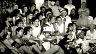 Los Toldos Canta - DVD