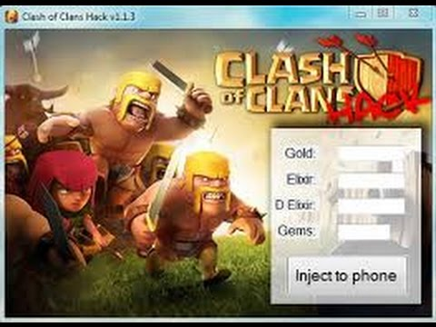 Clash Of Clans Dns
