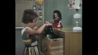 Honey Badger Narrates: Frances & Her Rabbit (PART II) #ComedyWeek