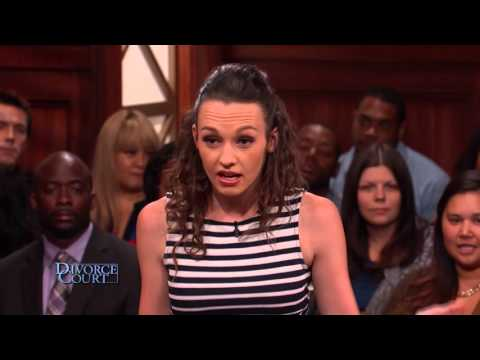 DIVORCE COURT 17 Full Episode: Russell vs Russell
