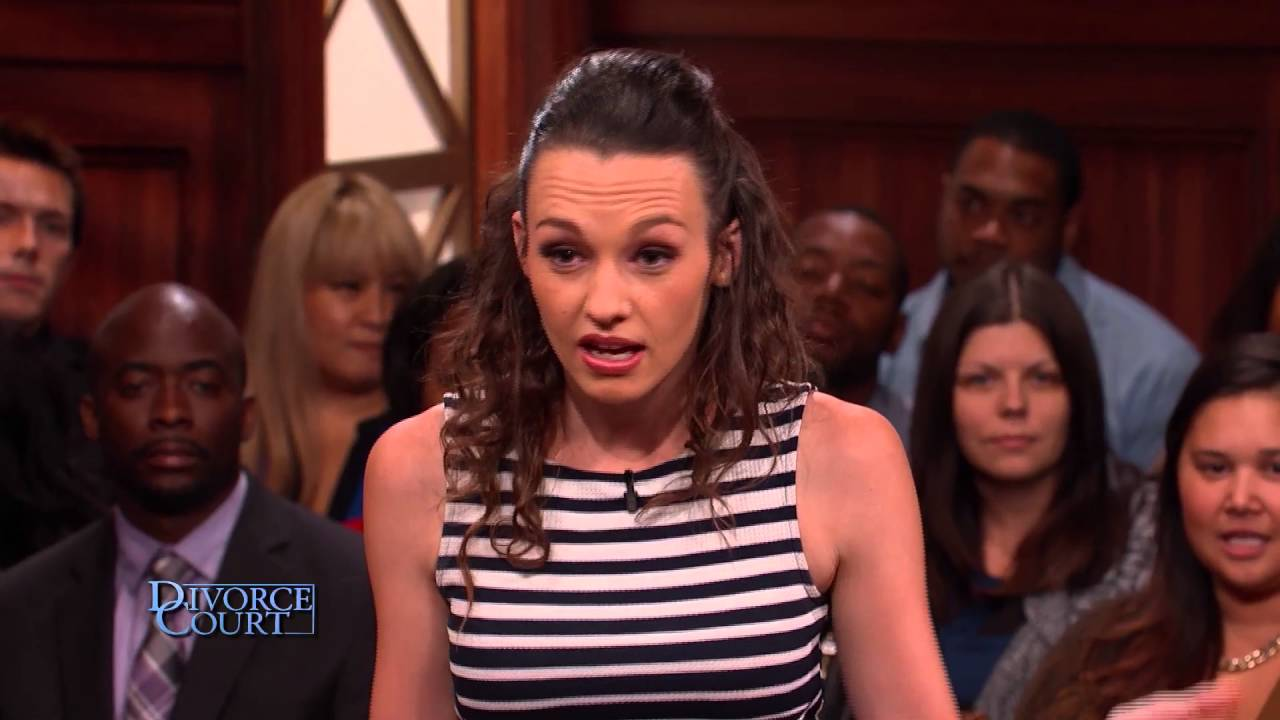 divorce court 17 full episode russell vs russell youtube