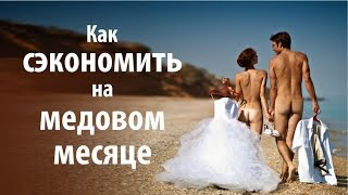 видео Куда отправиться в свадебное путешествие?