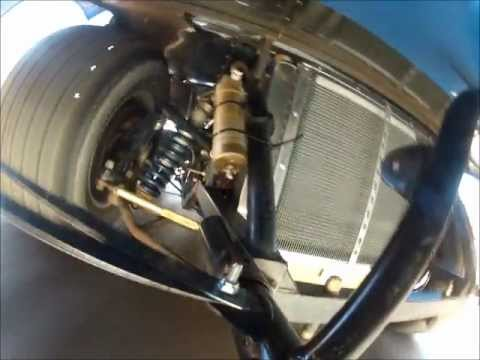 RIGHT FRONT SHOCK AT BOYDS