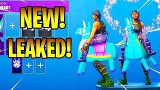 *NEW* LEAKED YEE-HAW! SKIN! - Fortnite Battle Royale