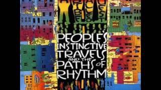 Скачать A Tribe Called Quest Can I Kick It Instrumental 1990 HQ