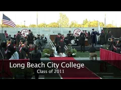 LBCC - 2011 Commencement Ceremony