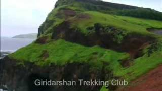 001 Giridarshan Sea Forts.wmv