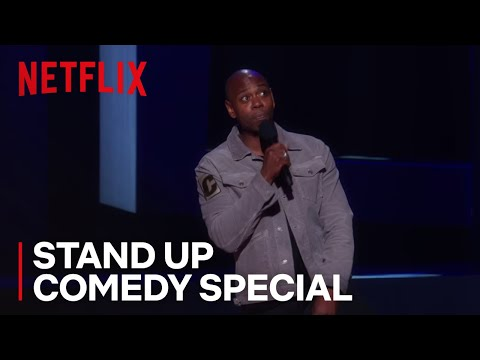 DAVE CHAPPELLE: The Bird Revelation (HD) Netflix Comedy Special