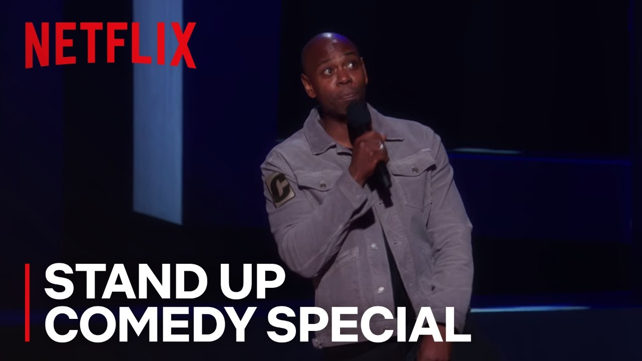 Dave Chappelle: Equanimity + The Bird Revelation | Two New Netflix Specials | Trailer