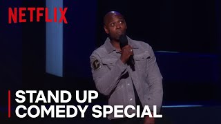 Dave Chappelle Equanimity  The Bird Revelation  Two New Netflix Specials  Trailer
