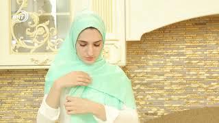 Как следует мусульманке готовить еду?