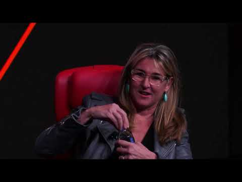 Vice Media CEO Nancy Dubuc | Full interview | Code Media 2019