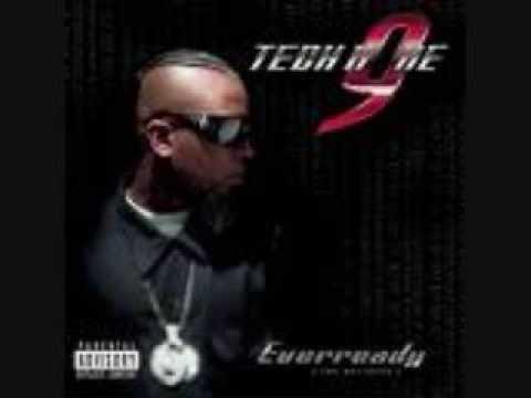 tech n9ne - bout ta' bubble with lyrcis