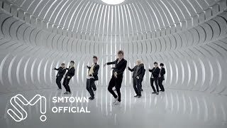Super junior 슈퍼주니어 'mr. simple' mv -