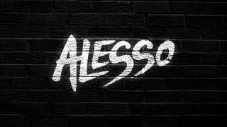 Смотреть клип песни: Alesso - Workaholic