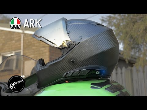 AGV ARK Product Review | 6Tdegrees