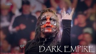 ● Jeff Hardy || Dark Empire || RETURN PROMO ► 2017 ᴴᴰ ●