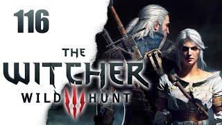 THE WITCHER 3 Gameplay German #116 Waffenbrüder  PC Deutsch Let