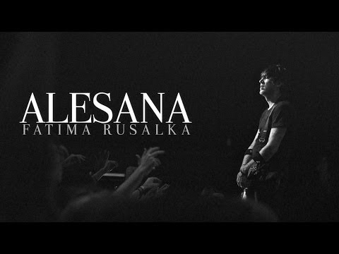 ALESANA - Fatima Rusalka (OFFICIAL MUSIC VIDEO)