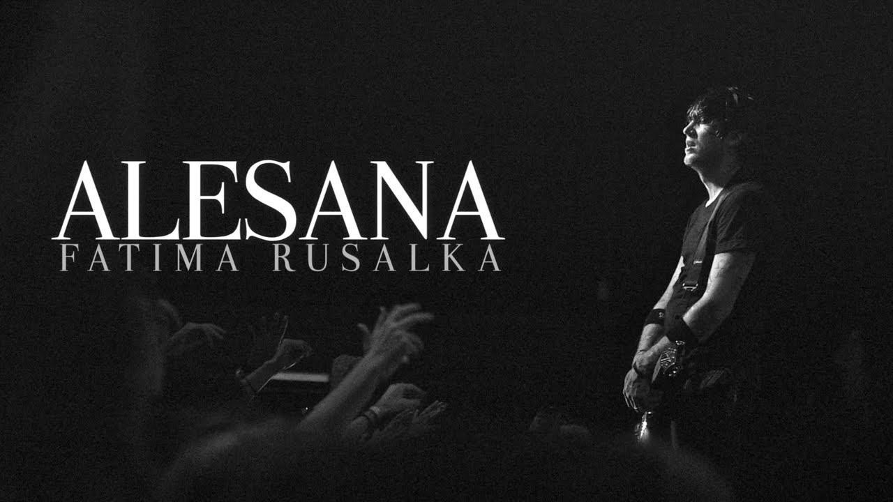 ALESANA - Fatima Rusalka (OFFICIAL MUSIC VIDEO)