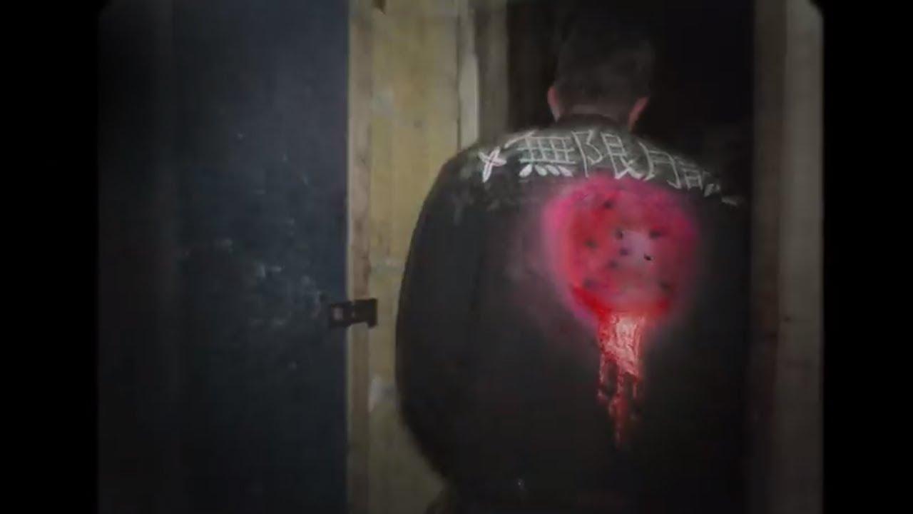 GUZIOR ft. Szpaku - Ninja (prod. D3W) - YouTube  GUZIOR ft. Szpa...