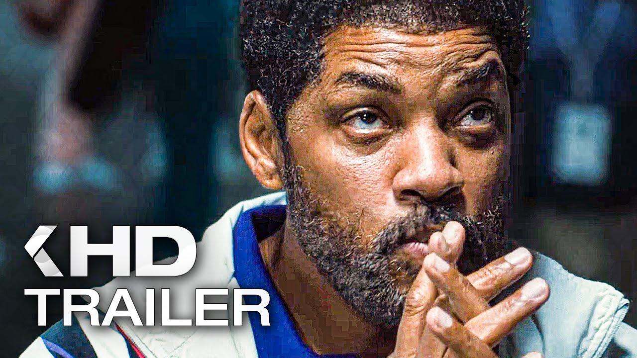 Download KING RICHARD Trailer 2 (2021)