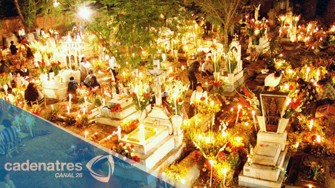 Día De Muertos En Campeche, Una Tradición Muy Mexicana