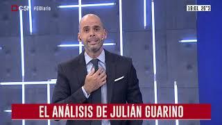 Cae el peso del salario en la distribución del ingreso - El análisis de Julián Guarino en El Diario