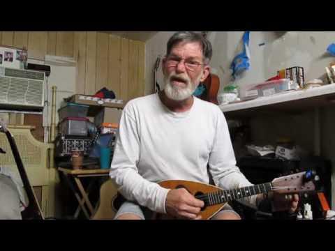 martin bowl back mandolin