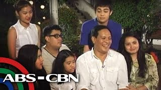 Joey Marquez turns emotional: I'm a good father