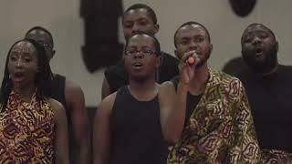 Ivai Nesu - Chiowoniso Maraire (Choral)
