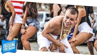 Mc Pedrinho Ft. Pollo Whisk com gua de Coco - Vou Ficar Louco DJ Kalfani Com Download 2017.mp3