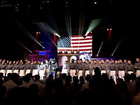 West Point Glee Club Still A Soldier