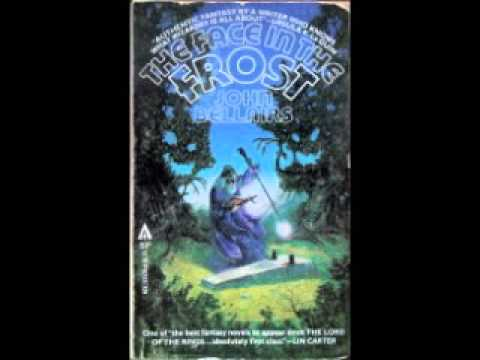 John Bellairs The Face In The Frost Audiobook Full YouTube