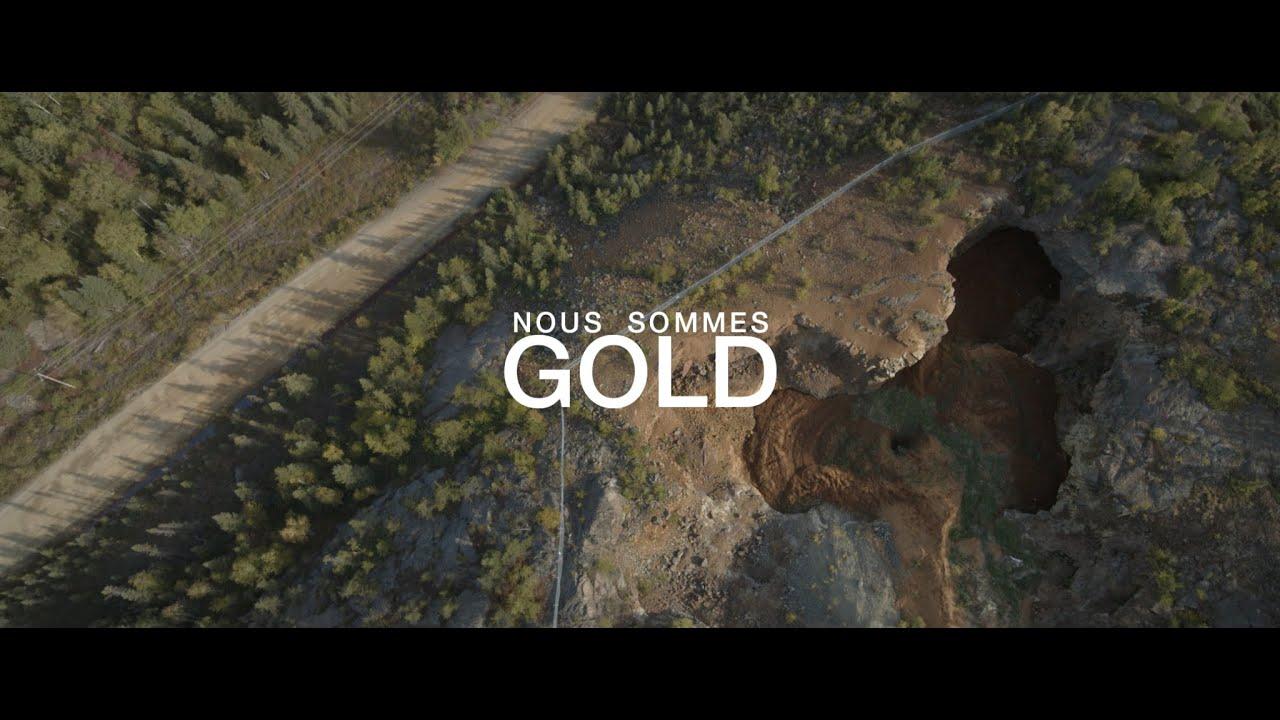 Nous Sommes Gold - Bande Annonce Officielle