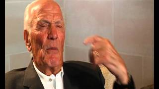 Sir Henry Cooper interview on fighting Muhammad Ali