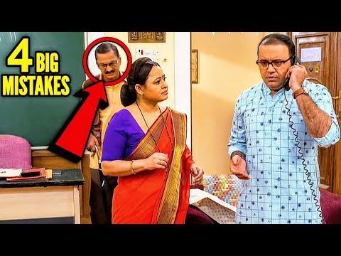 Download 4 Big Mistakes In Taarak Mehta Kaa Ooltah Chashma