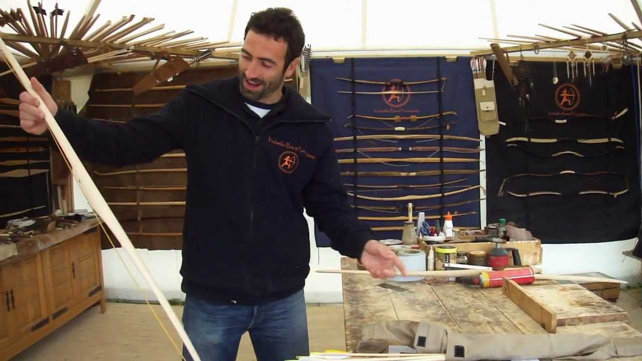 bogen bauen bogenbauanleitung zum youksakka bogenbauset manau youtube. Black Bedroom Furniture Sets. Home Design Ideas