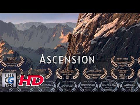 CGI **Multi-Award Winning** Animated Shorts :