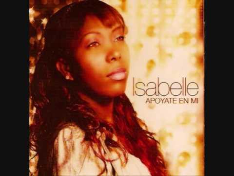 Isabelle Valdez Apoyate En Mi Album Cd Demo  Pistas.wmv