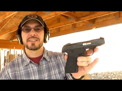 Remington R51, Epic Fail: Gunnies Range Day