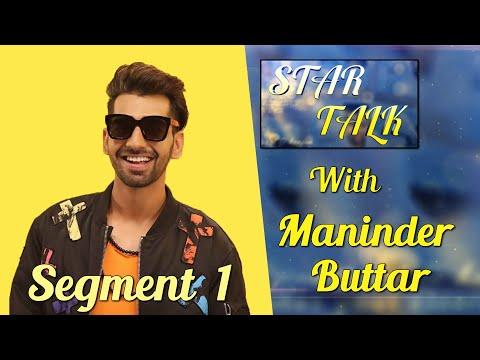 ik-tera-|-maninder-buttar-|-interview-|-jamila-|-sakhiyaan-|-latest-punjabi-songs-2019-|-ptunes