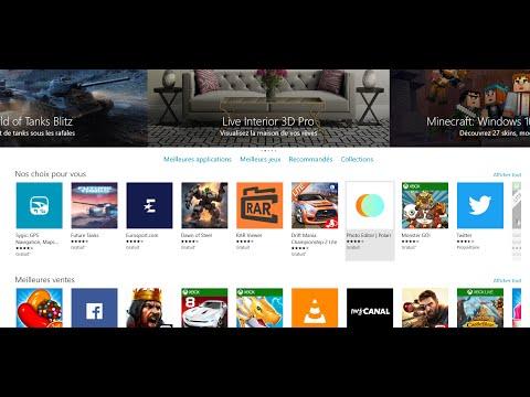 Top Best Games In Windows 10 Store (Part2)