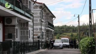 Zanga entre vizinhos termina aos tiros em Creixomil